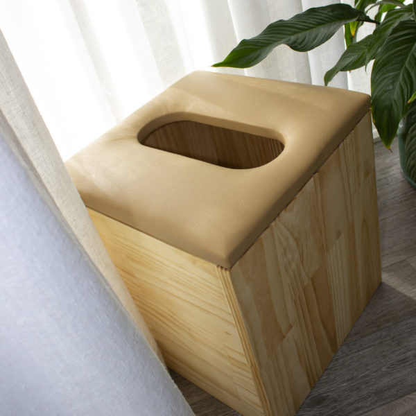 Venus Sauna Box For Practitioners